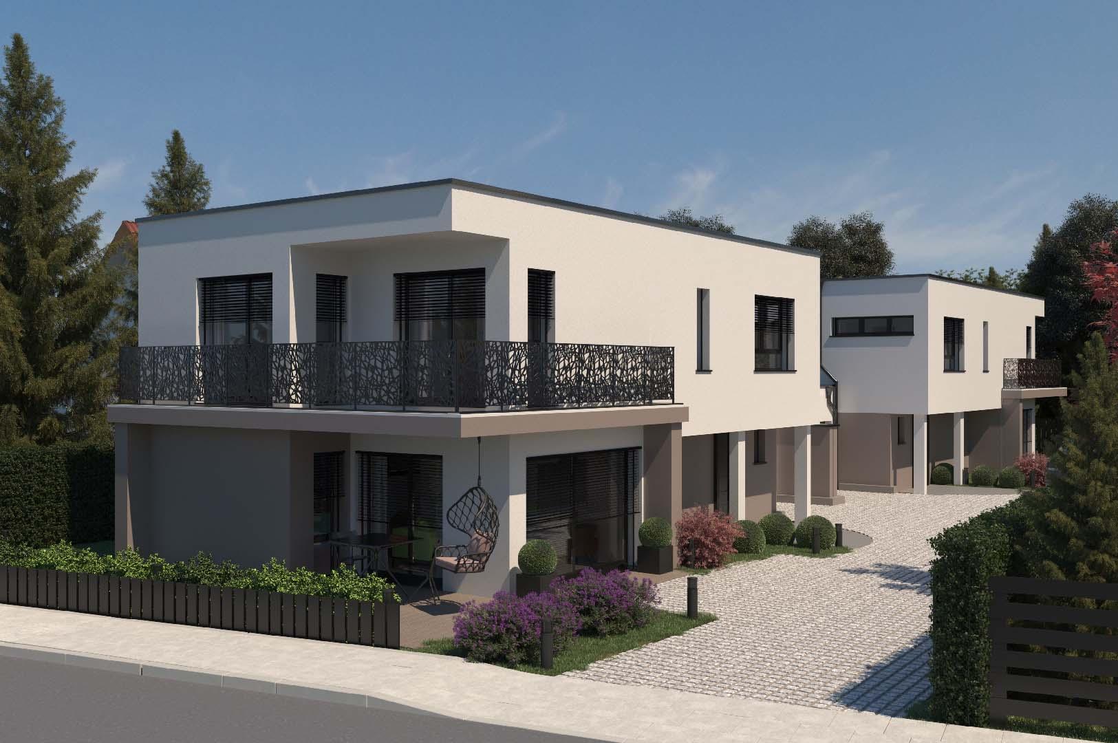 Construction maisons Buschwiller Maisons Grand'Confort