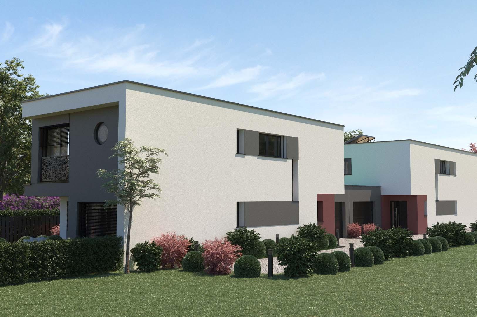 Construction maison Cernay Alsace Maisons Grand'Confort