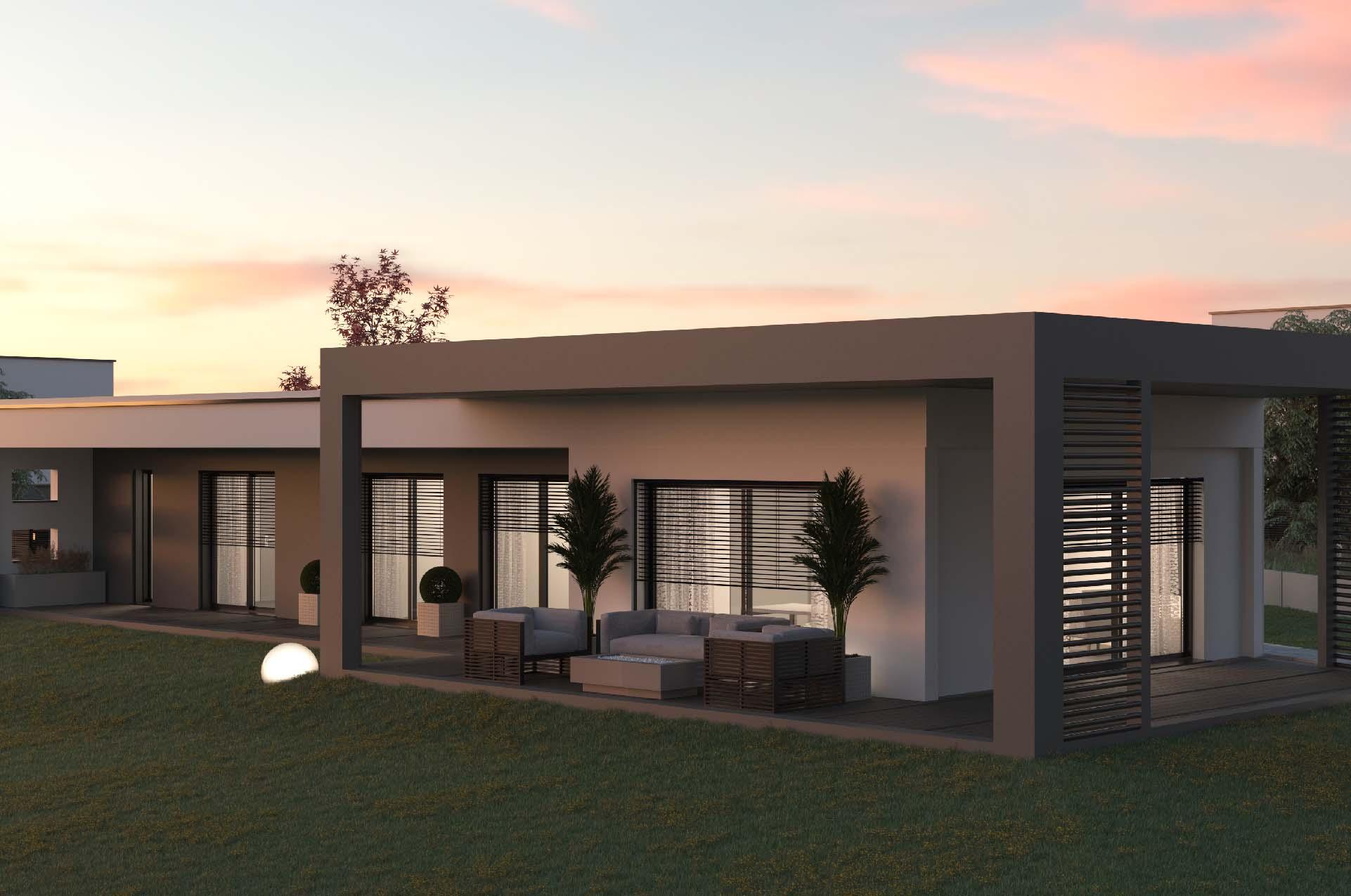 Construction maisons Spechbach le bas Maisons Grand'Confort