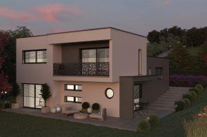 Construction maisons Thann Maisons Grand'Confort