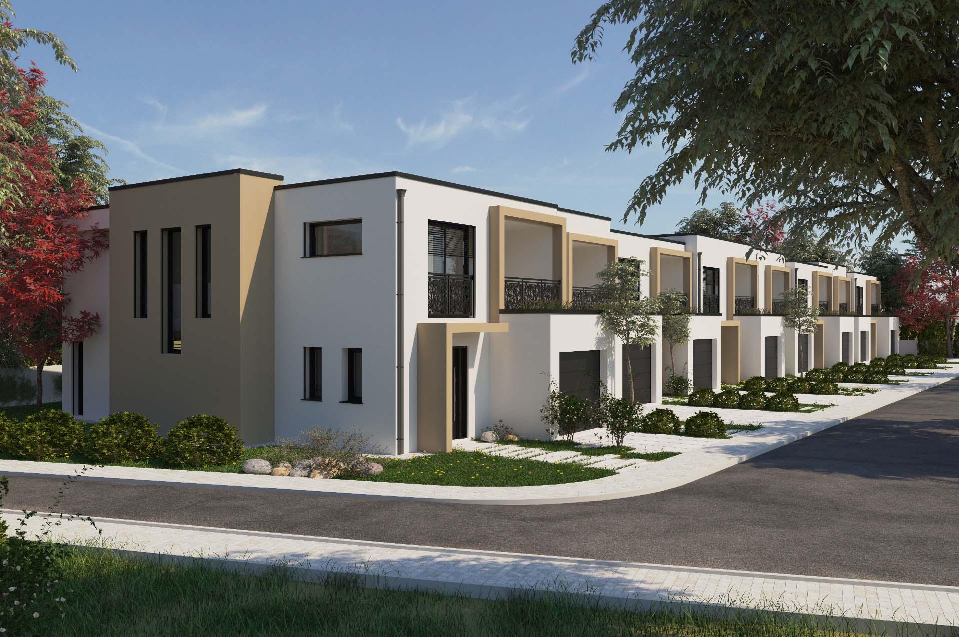 Construction maisons Saint Louis Maisons Grand'Confort